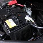 Perbaikan Aki Mobil