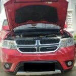 Indikator Abs Menyala Dodge Journey