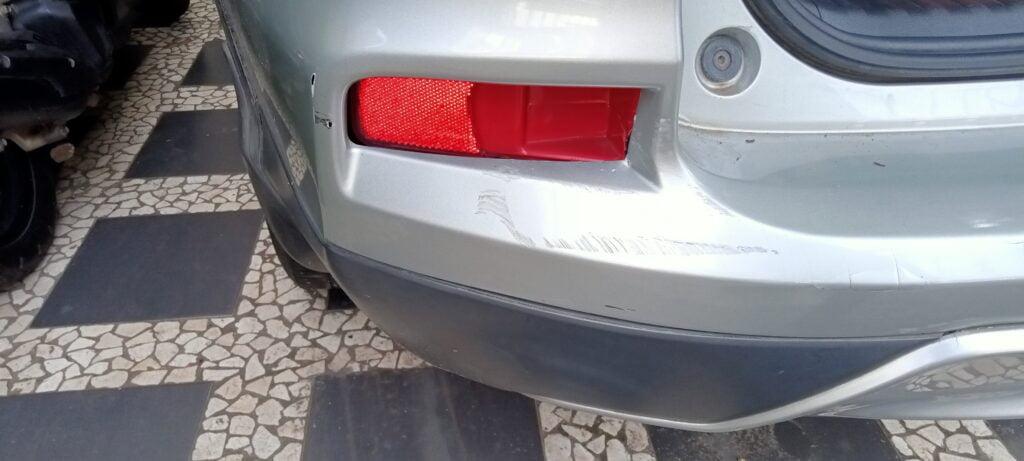 Diagnosa Check Engine Light Honda CRV