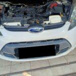 Service Ford Fiesta Ecu, Check Engine Menyala