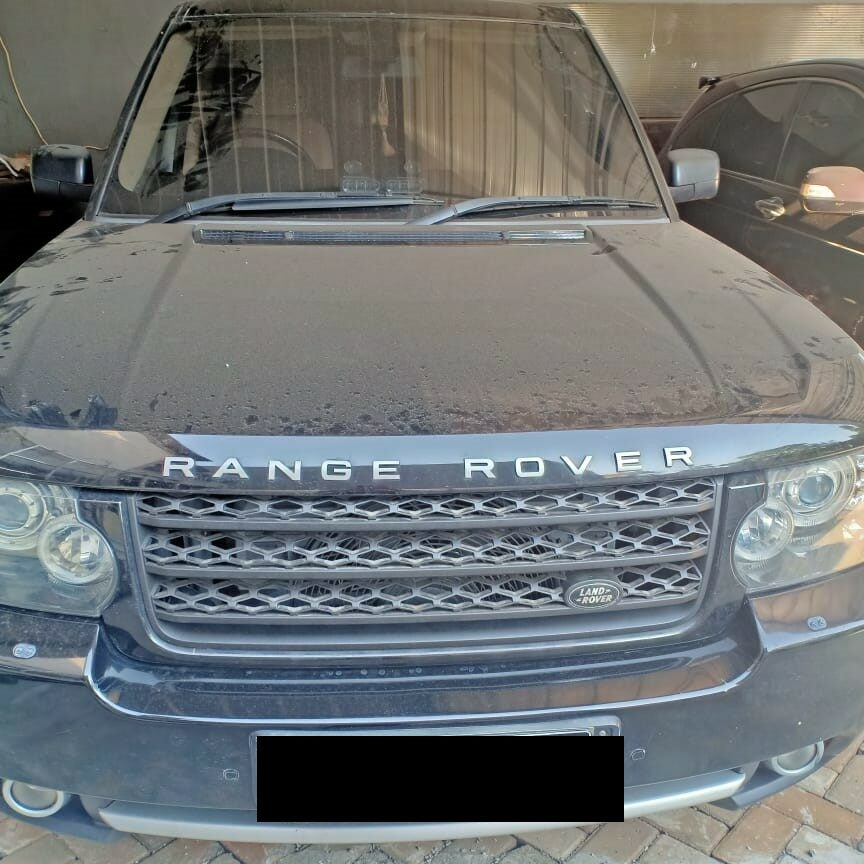Service Range Rover Vogue Aki Tekor, Pintu Tidak Bisa Dibuka
