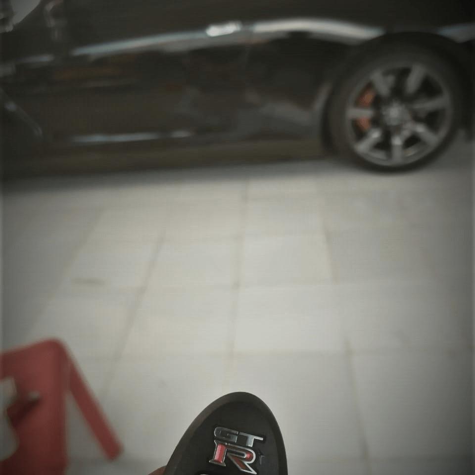 Service Nissan Gtr