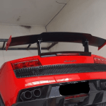 Service Lamborghini Gallardo Ganti Kompressor Ac