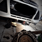 Service Transmisi Ford Focus